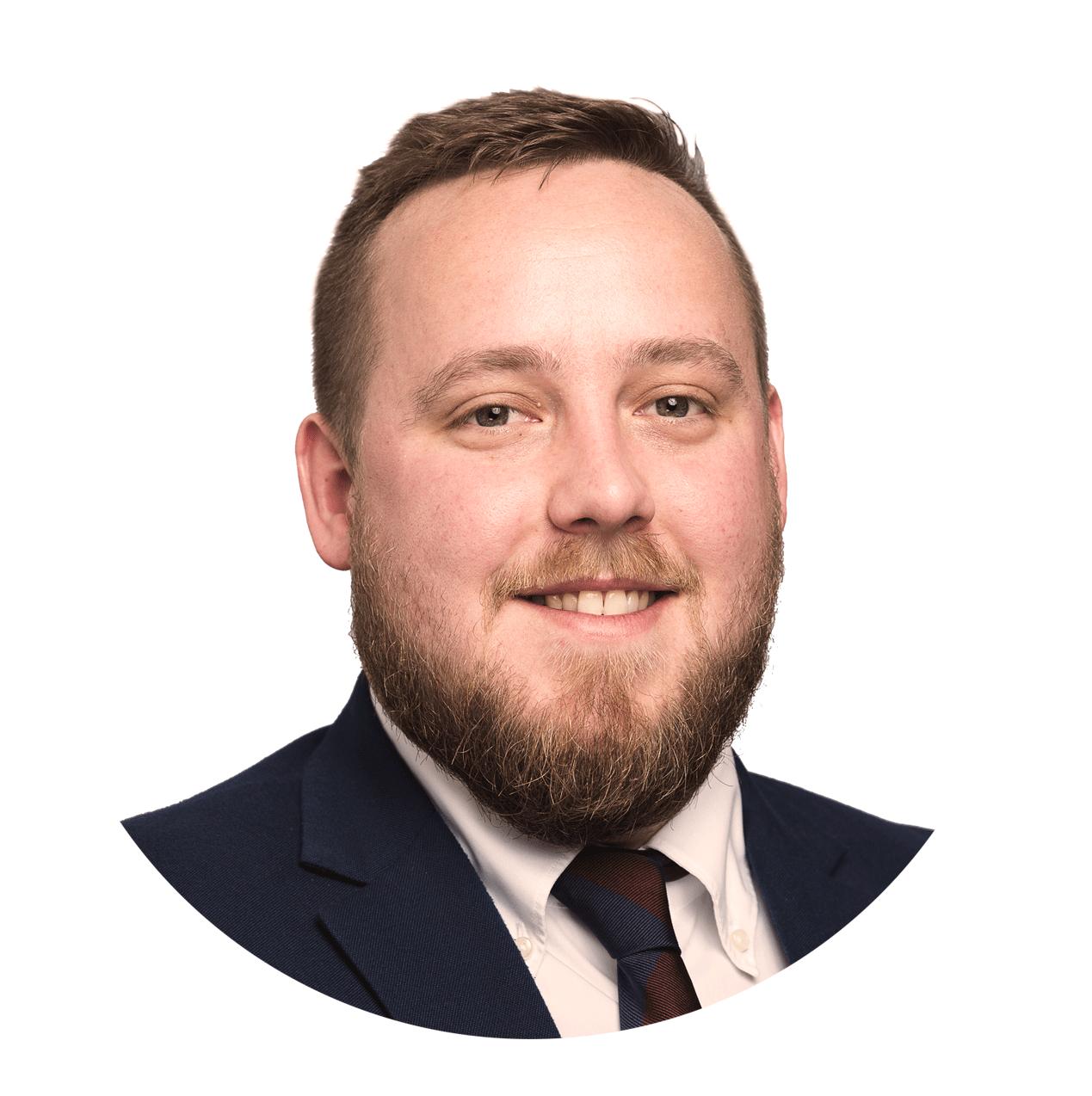 Anthony Bivens | Senior Advisor