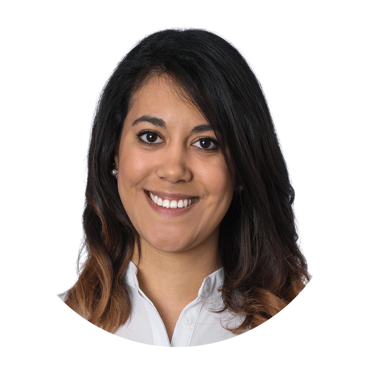 Stephanie Catwell | Senior Advisor