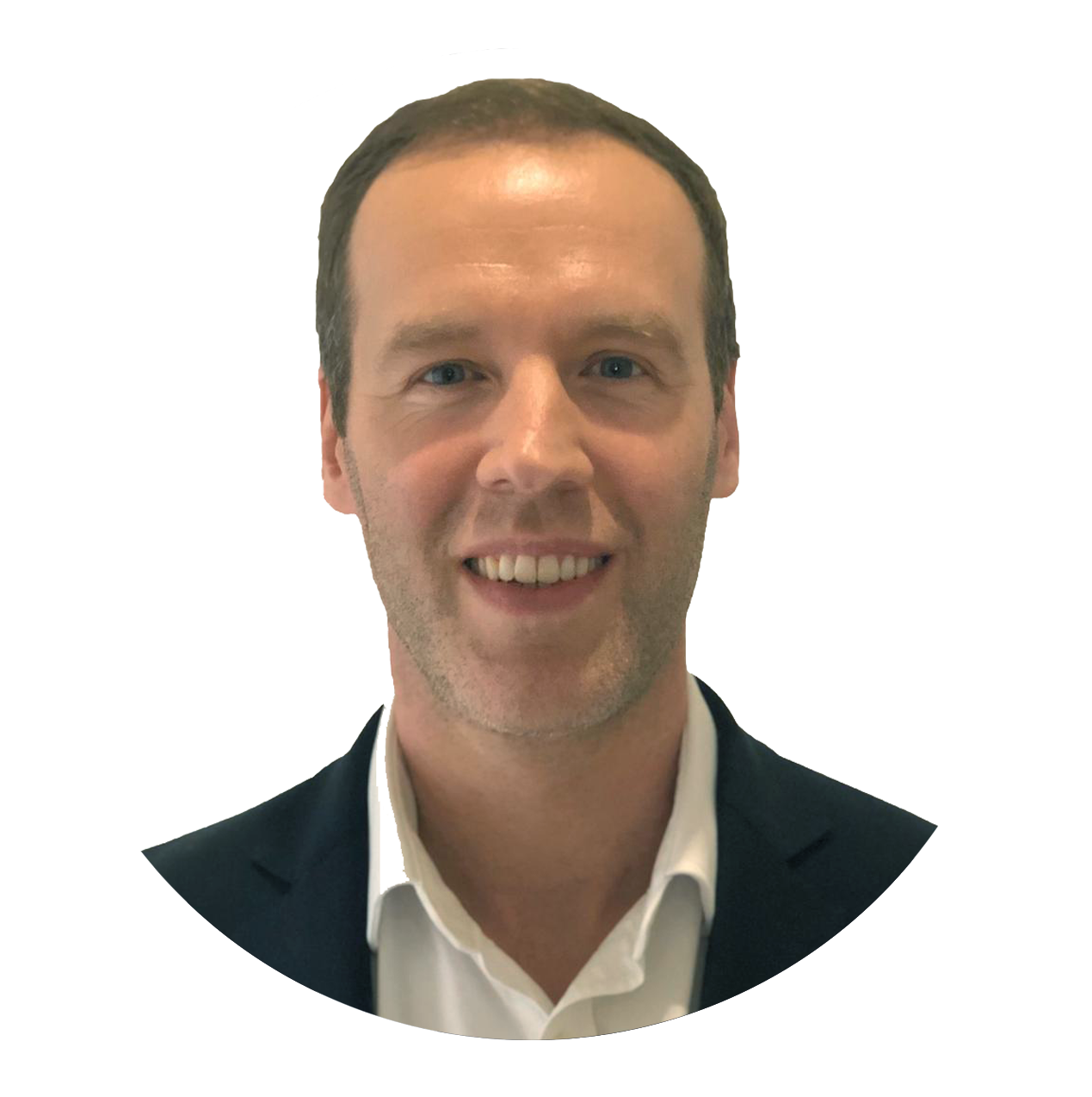 Marc Bartlett | Head of DSO Transformation