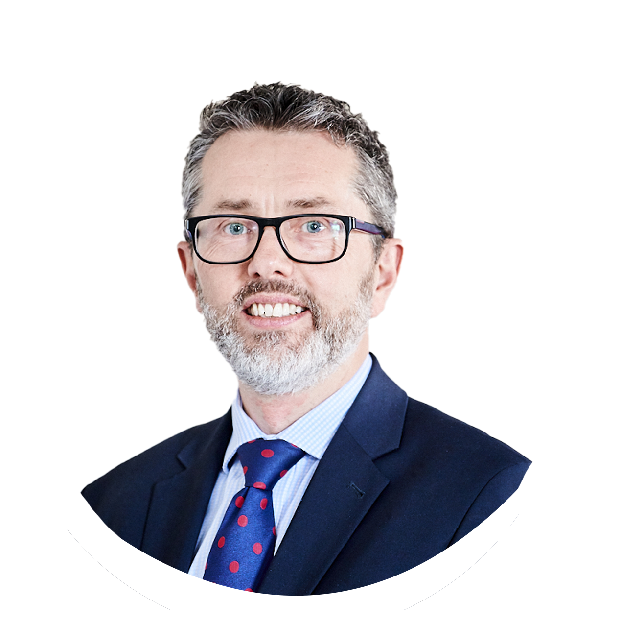 Jim Cardwell | Head of Policy and Development, Northern PowerGrid
