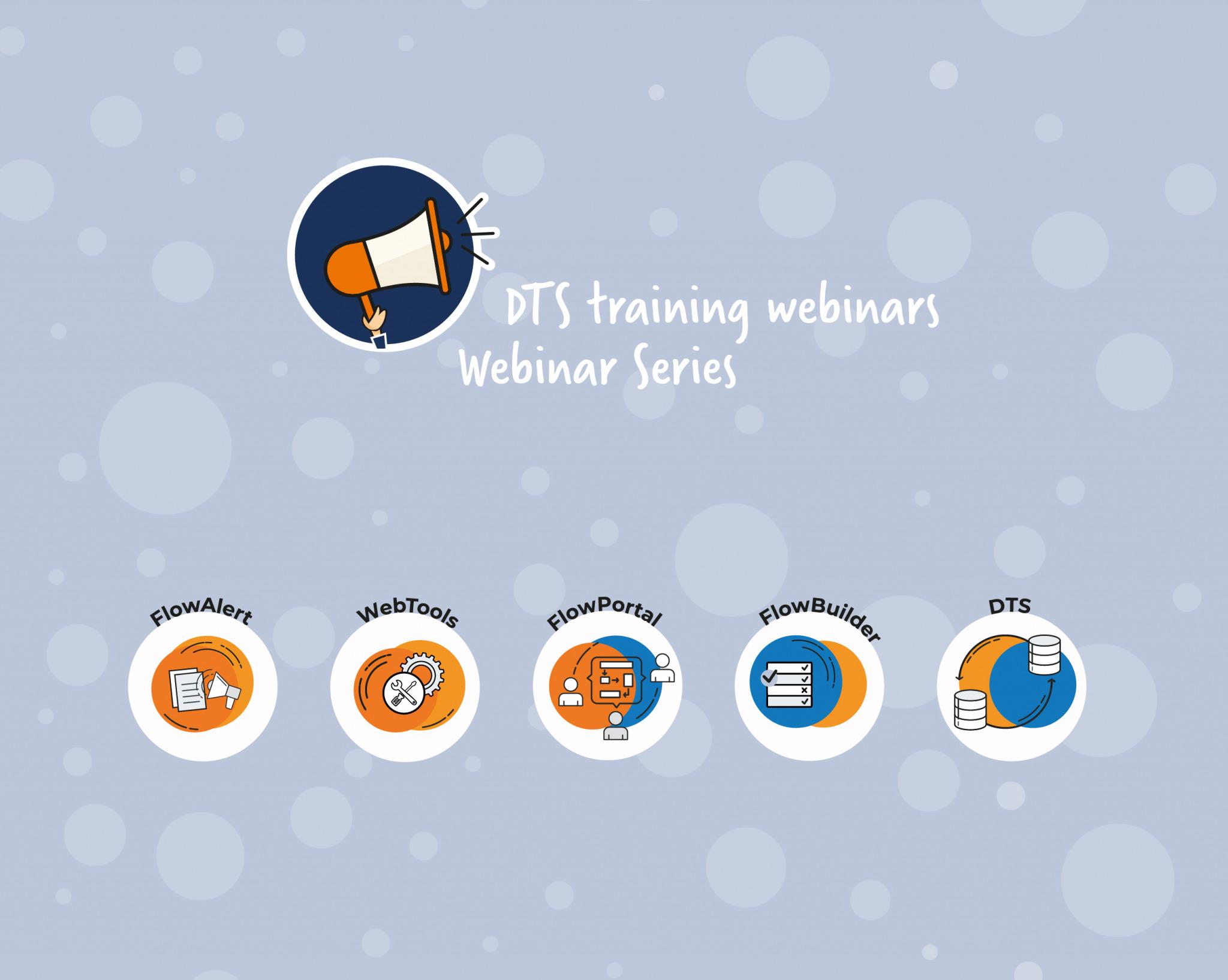 ElectraLink Data Transfer Service Training Webinars