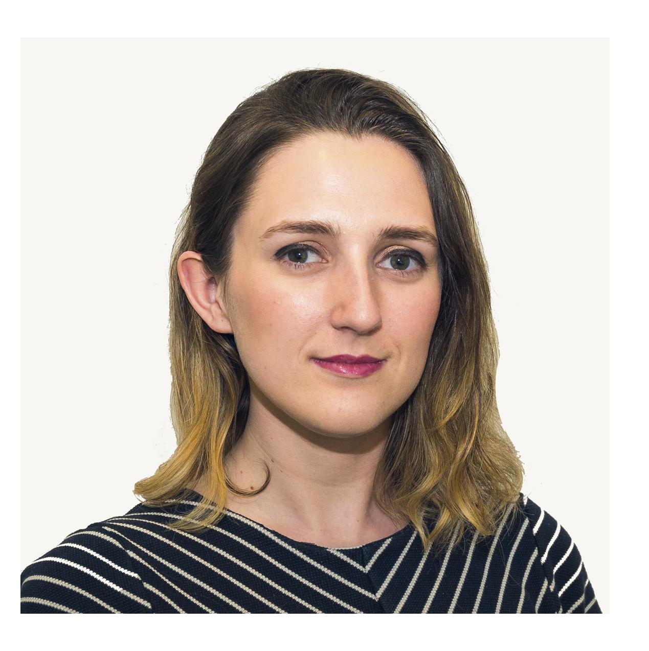 Alexandra Moore,  Advisor