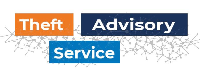 Theft Advisory Service
