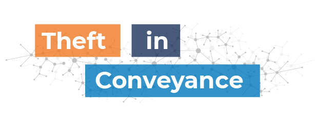 Theft in Conveyance