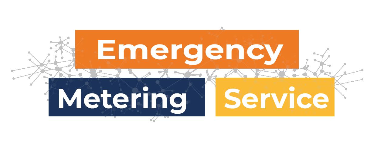 Emergency Metering Service