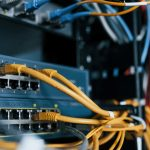 Cables and servers for data transfer and scalability and resilience